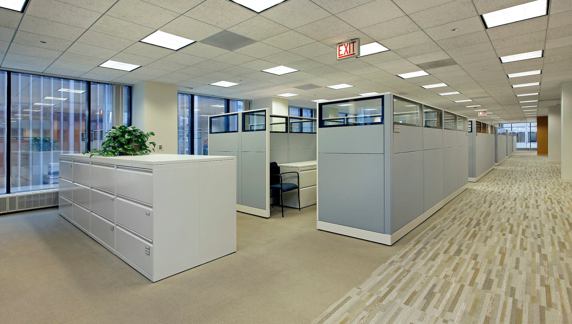 Office Space And Commercial Building Cleaning New Jersey Nyc